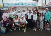 TRAIN 4 AUTISM, INC.