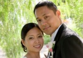 VENECIO WEDDING